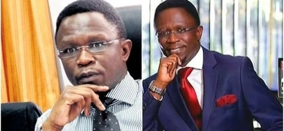 Ababu Namwamba's party to make a MAJOR announcement