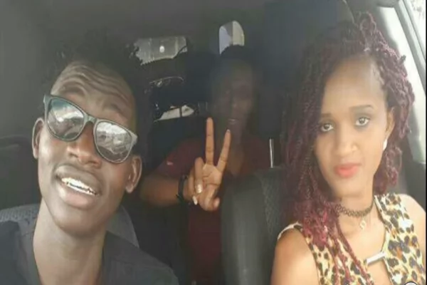 From being a CHOKORA to scoring hot babes, MCA Tricky unveils his HOT yellow-yellow girlfriend
