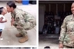 Read this inspiring message of love from a military mom to her daughter