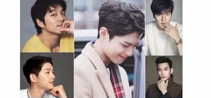 Tracking down the most handsome Korean drama actors in the most successful K-drama series! Hot Picks- Top 20!