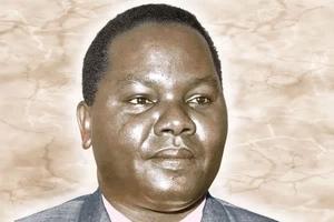 Naibu gavana wa Tharaka Nithi apatikana na Milioni mbili pesa bandia
