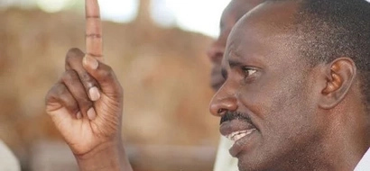 I Want My Phone Back- Sossion To Inspector General Of Police