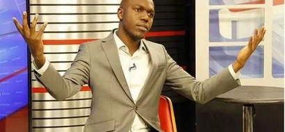 The day NTV's Larry Madowo was almost fired from his job