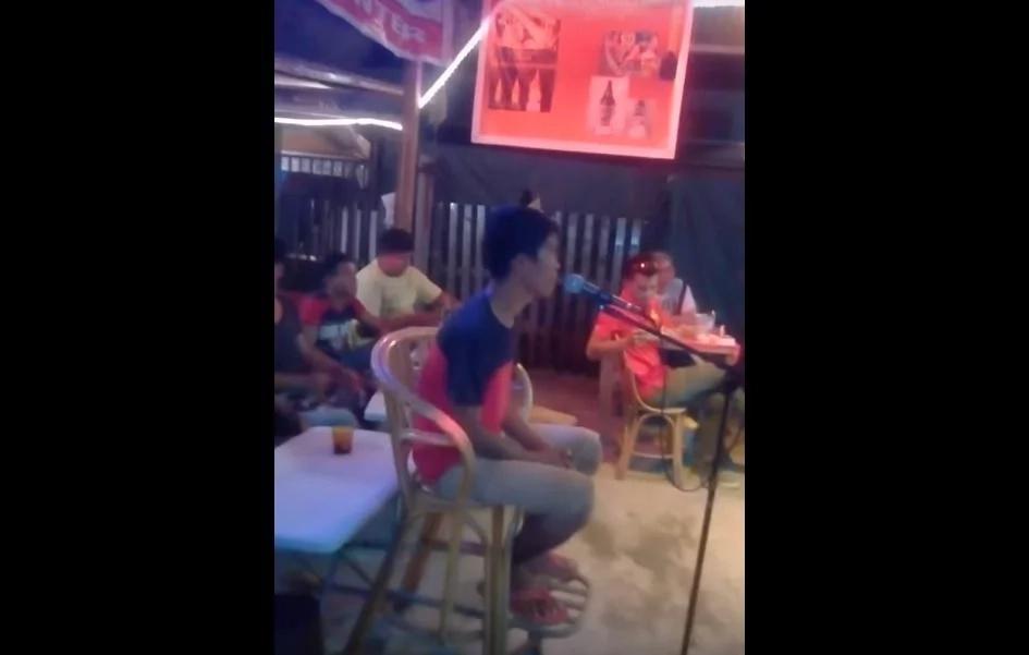 Kaboses niya talaga ang Air Supply! Pinoy singer shocks netizens with powerful rendition of classic hit