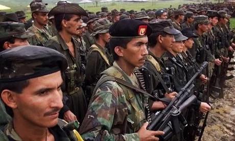 ¿Frente Séptimo de las FARC tampoco se desmovilizará?