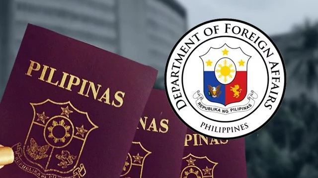 Recto pushes bill to extend passport validity