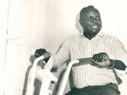 Fahamu mambo 14 ambayo wanawe Kenneth Matiba wangependa uyajue kumhusu