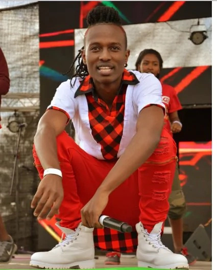 Ljay Maasai attacked by robbers and his car stolen