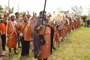 Kikuyu elders speak after curse on SK Macharia 'flops'