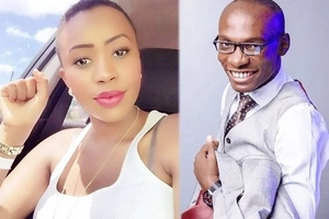 Dr. Ofweneke responds after ex-wife hinted he was a DEADBEAT dad