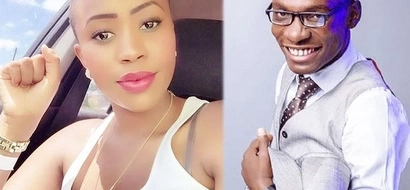 Drama: Dr Ofweneke's wife exposes the man who ruined her marriage