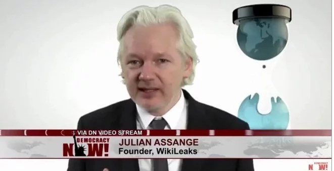 WikiLeaks Confirms Hillary Clinton Sold Weapons to ISIS?