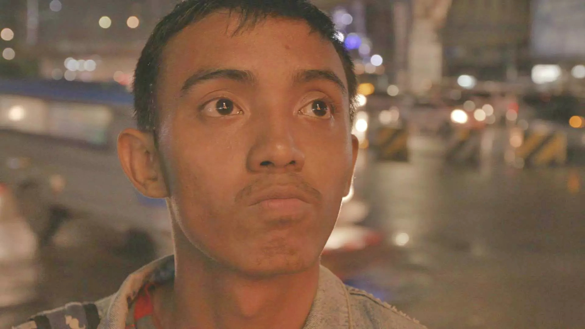 "Mapapabilib ka talaga! Inspiring story of Danilo Macababbad, from ""palaboy"" to call center agent"