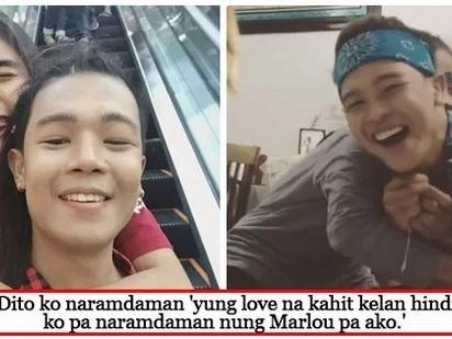 Ang babaeng bumihag sa puso niya! Xander Ford opens up about his girlfriend