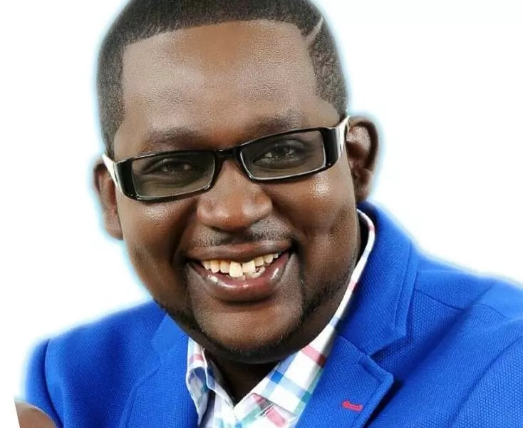 Daniel Ndambuki. Famous Kenyan comedian reveals his life story