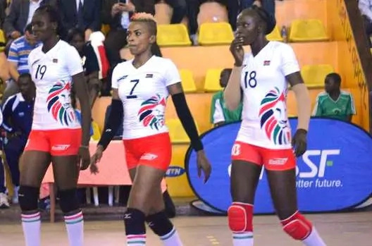 Malkia strikers beaten in fourth straight Grand Prix game