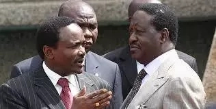 Raila, Kalonzo hit out at IEBC, make new demands