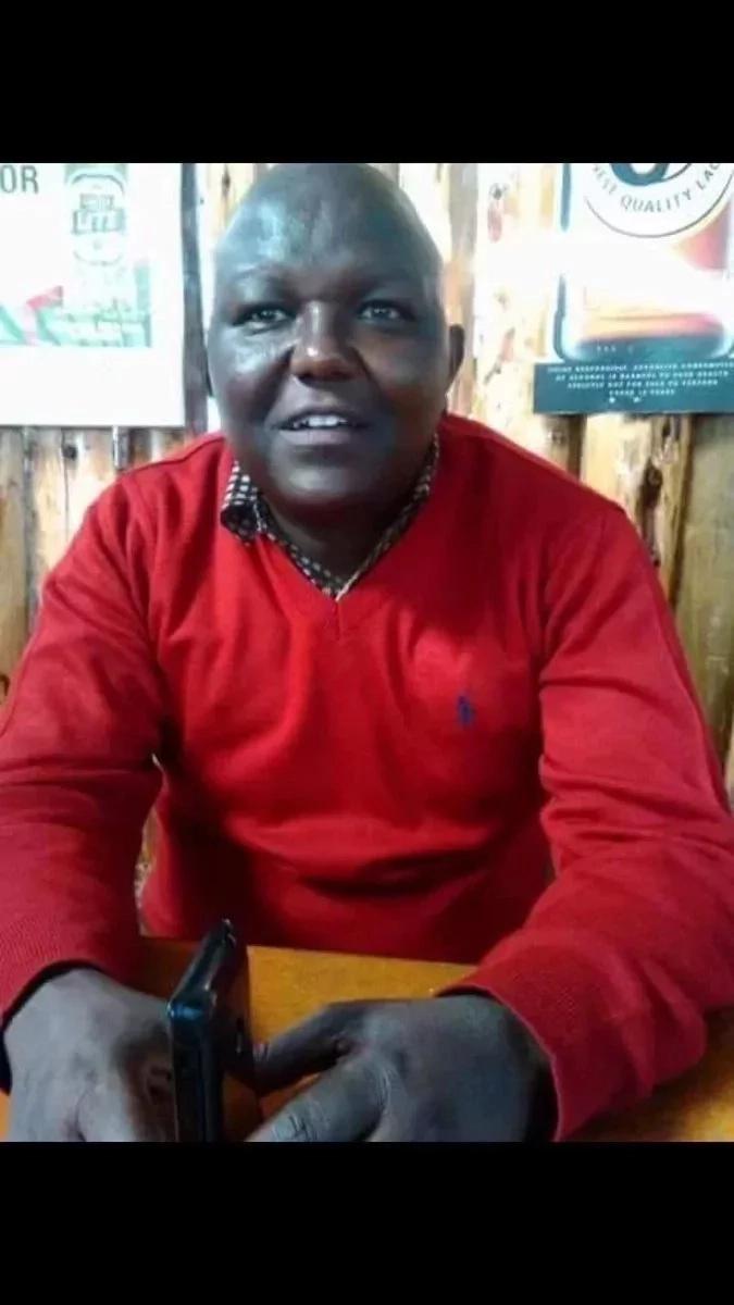 Mwanasiasa akamatwa akitazama mwili wa mwakilishi aliyeuawa