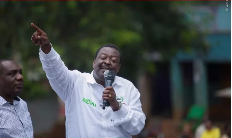 There is plenty of room in Jubilee - Duale welcomes Musalia Mudavadi's party after trouble in NASA