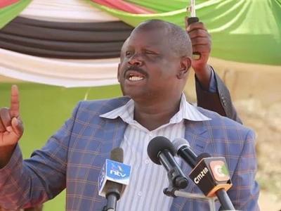Ruto apandwa na HASIRA na kuwatukana wanasiasa wa Jubilee (video)
