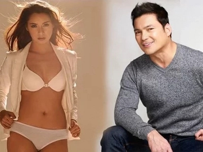 She's so hot! Gabby Concepcion lustfully describes Ryza as 'bigay na bigay' during erotic bed scene