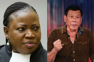 International Criminal Court prosecutor releases statement strongly condemning extrajudicial killings in PH