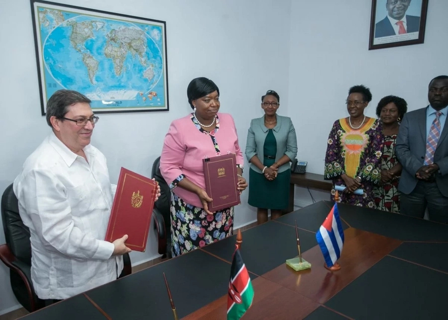 Kenya to import doctors from Cuba as Uhuru strives to resuscitate the health sector