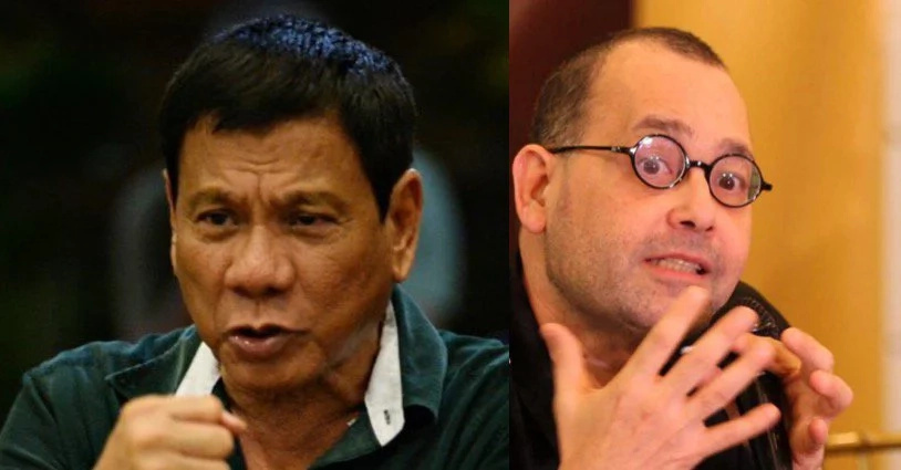 CHR chair vows to stand up to Duterte