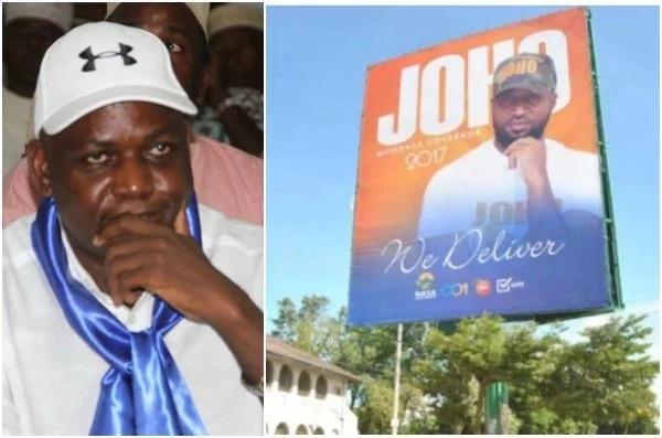 Mpinzani mkuu wa Gavana Hassan Joho adai kuhofia usalama wake baada ya kutendewa haya