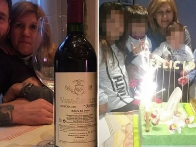 PHOTOS: Checkout how Lionel Messi celebrated his mom's 57th birthday