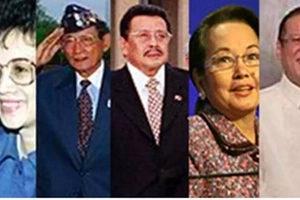WATCH: 5 most outrageous presidential blunders in recent PH history