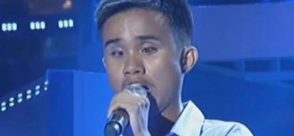 Isang push na lang! Blind Bacolod balladeer needs one more win to make it to Tawag semis