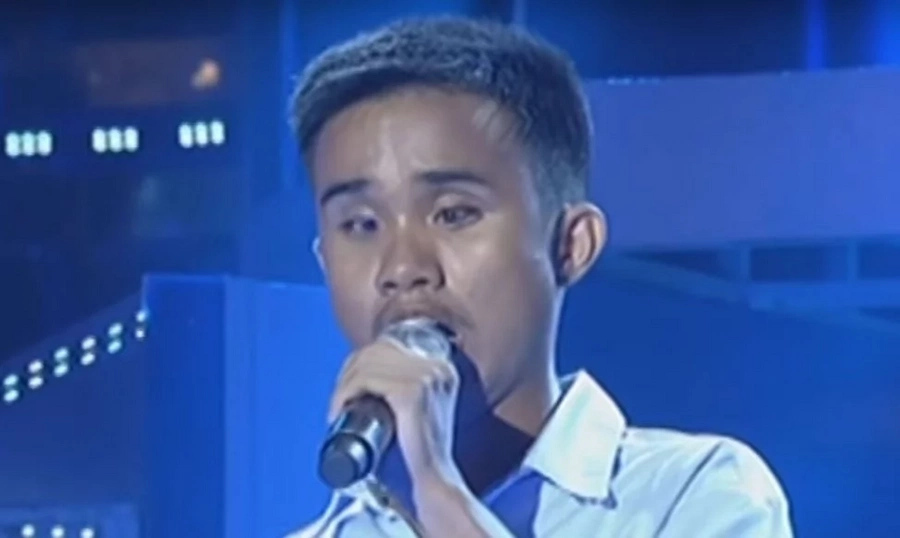 Blind Bacolod balladeer is close to securing spot in Tawag semis