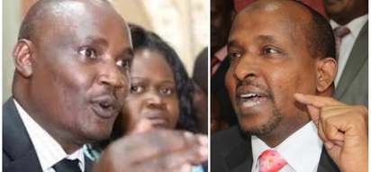 Wiper and ODM MPs clash in Parliament over PSC slots as Jubilee legislators cheer on