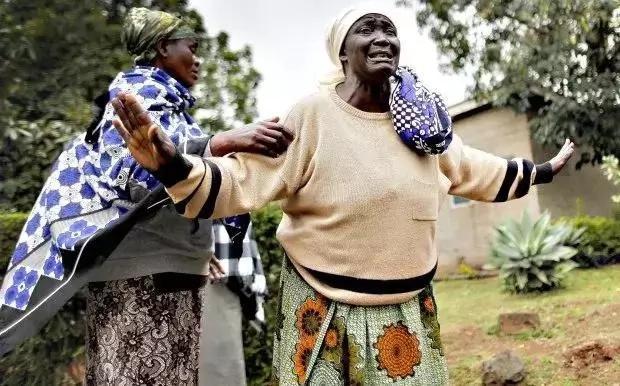 Mwanafunzi wa K.U aliyeua mwenzake na kuweka sehemu zake ndani ya friji apatikana