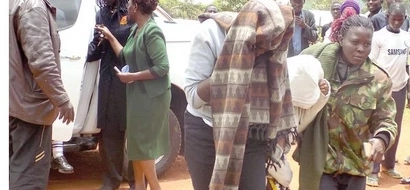 Drama in court as 2 Kisii MCAs found with schoolgirls are charged