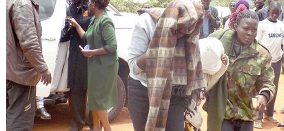 Missing school girls finally found in a house in Naivasha... the worst had happened to them