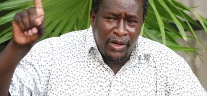 Former MP Kalembe Ndile involved in head-on collision accident
