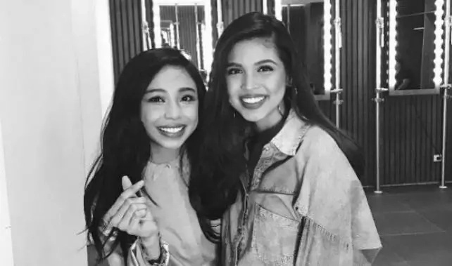 Maymay Entrata's allegation on imitating Maine Mendoza, rumesbak ang MayWard fans