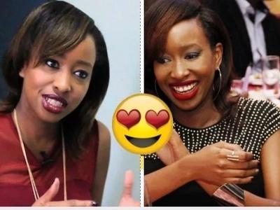 Kweli tunda halianguki mbali na mti; tazama picha za mamake Janet Mbugua