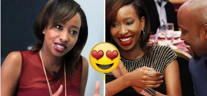 Janet Mbugua has something new she is doing after leaving Citizen TV