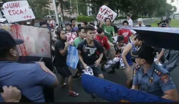 PNP ready to face CHR's wrath