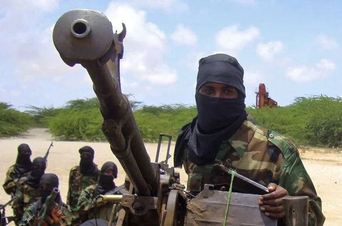 US special forces kill 30 al-Shabaab militants near Kenyan border