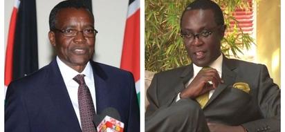 You need to finish Maraga and Odinga now or you will regret it later - Mutahi Ngunyi tells Uhuru