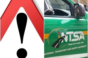 Here's what NTSA wants Kenyan drivers to remember before the weekend