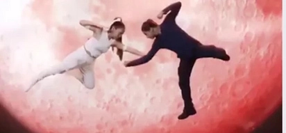Most awaited teaser for KathNiel's new series 'La Luna Sangre' is already up and fans are having a mini heart attack