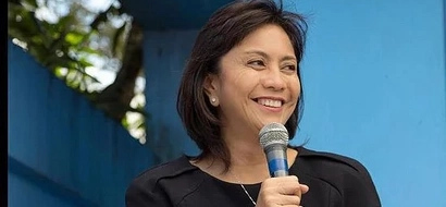 VP Bets promise to pursue FOI, only Robredo delivers