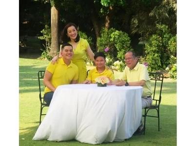 No comment si Tetay! Kris Aquino silent on Marcos burial