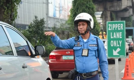 MMDA charges 1,115 violators with 'no contact' apprehension