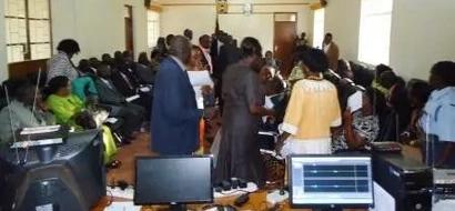 Why Vihiga county MCAs are now on ODM's taskforce watchlist